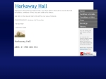 View More Information on Harkaway Public Hall