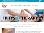 View More Information on The Healthy Body Clinic, Caringbah