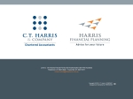 View More Information on Harris Financial Planning Pty Ltd