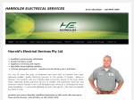 View More Information on Harrold's Electrical Services Pty Ltd
