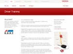View More Information on Hart-Driver Rider Training