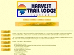 View More Information on Harvest Trail Lodge