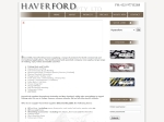 View More Information on Haverford Pty Ltd