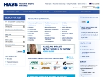 View More Information on Hays Accountancy Personnel, Sydney