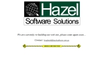 View More Information on Hazel Software Solutions