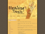 View More Information on Healing Touch