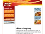 View More Information on Henny Penny Foods, Charlestown