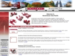 View More Information on Hendrickson Asia Pacific Pty Ltd