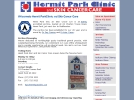 View More Information on Hermit Park Clinic