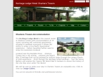 View More Information on Heritage Lodge Charters Towers Motel
