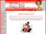 View More Information on Hey Dee Ho Music For Tinies, Chelsea