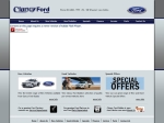 View More Information on Clancy Ford Dubbo