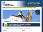 View More Information on Hi-Tech Tree Services