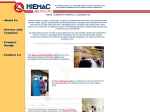 View More Information on Hiemac Industries Pty Ltd