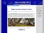 View More Information on High Country Scenic Tours, Mansfield