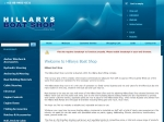 View More Information on Hillarys Marina Lifting Services