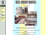 View More Information on Hill Sheet Metal
