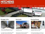 View More Information on Hitchens Self Storage & Removals