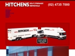 View More Information on Hitchens Removals & Storage Pty Ltd