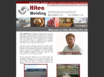 View More Information on Hitec Welding Pty Ltd
