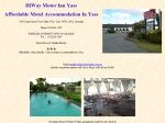View More Information on Hi-Way Motor Inn