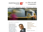 View More Information on Hoffmans