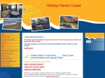 View More Information on Holiday Haven Tourist Parks