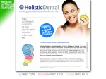 View More Information on Holistic Dental Melbourne CBD
