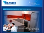 View More Information on Hollywood Bathrooms & Kitchens