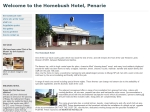View More Information on Homebush Hotel