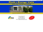View More Information on Hook's Storage Units
