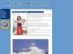 View More Information on Hooker Fishing Charters, Main beach