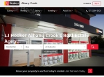 View More Information on LJ Hooker, Albany Creek