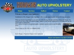 View More Information on Horgan's Auto Upholstery