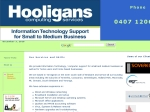 View More Information on Hooligans Computing Services