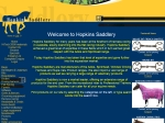 View More Information on Hopkins Saddlery