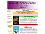 View More Information on Hornsby Cinema Pty Ltd