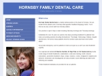 View More Information on Hornsby Family Dental Care