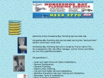 View More Information on Horseshoe Bay Plumbing Service