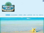 View More Information on Horseshoe Bay Resort