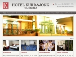 View More Information on Hotel Kurrajong