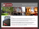 View More Information on Hotel Occidental