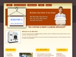View More Information on Houghton's Dry Cleaners.