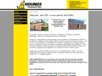View More Information on Hounds Maintenance Products (Aust) Pty Ltd