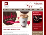 View More Information on Hudsons Coffee, Adelaide