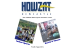 View More Information on Howzat Newcastle
