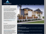 View More Information on Humphrey Homes