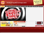 View More Information on Hungry Jack's Pty Ltd, Kings cross