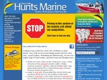 View More Information on Hunts Marine Pty Ltd