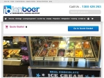 View More Information on Ian Boer Refrigeration